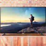 NU6900 Smart 4K UHD TV