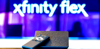 Xfinity-Flex